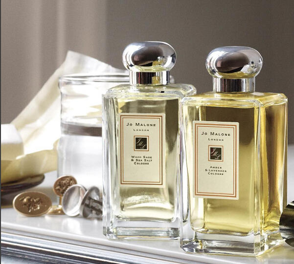 Free 3 Deluxe Samples with Any Order over $100 @ Jo Malone London