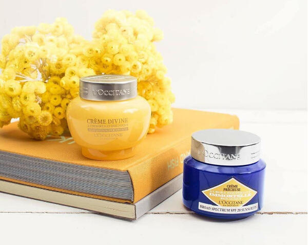 Up to 50% Off Favorites+Up to 30% Off Limited Edition Collections + Free Gifts with Orders over $65 @ L'Occitane
