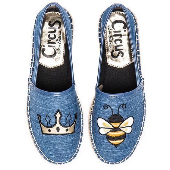 $32.99 Circus by Sam Edelman Women's Flat
