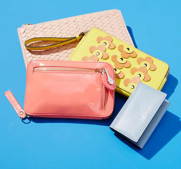 Up to 74% Off Furla, MMJ & More Designer Wallets & Accessories @ Gilt