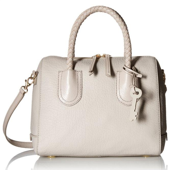 $88.79 Fossil Sydney Satchel Bag