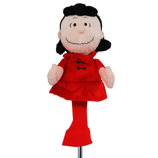 Peanuts By Schulz Licensed Peanuts Lucy Golf Head Cover 460cc