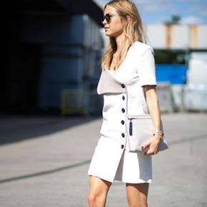 Up to70% Off The Little White Dress Sale @ THE OUTNET