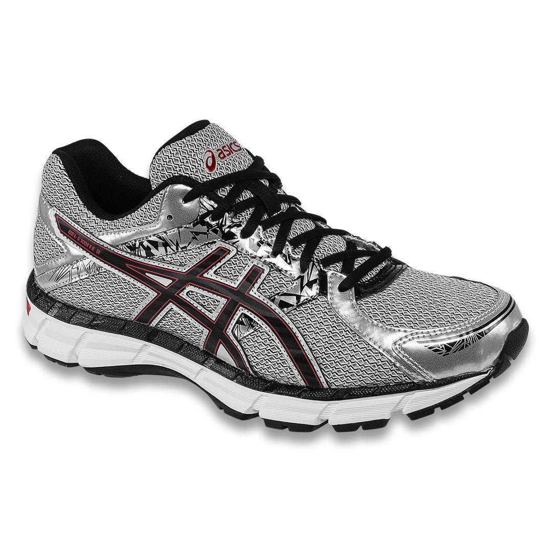 ASICS Men's GEL-Excite 3 Running Shoes