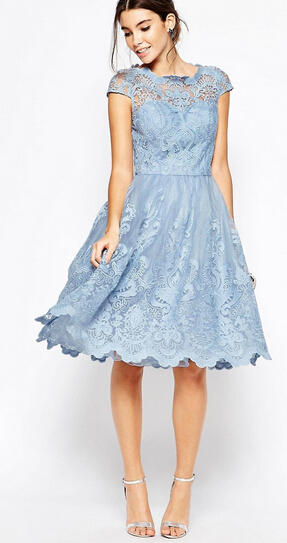 Up to 50% Off Select Chi Chi London Dresses @ ASOS