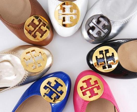Up to 60% Off + Extra 30% Off Select Shoes Sale @ Tory Burch