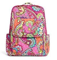 Extra 20% Off Sale Items @ Vera Bradley via eBay