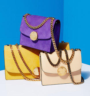 Up to 60% Off Marc Jacobs, Mackage, Proenza Schouler & More Designer Handbags @ Gilt