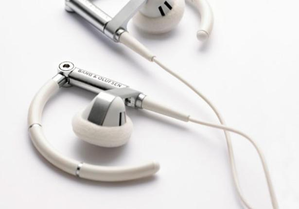 Bang & Olufsen A8 Earphones (White)