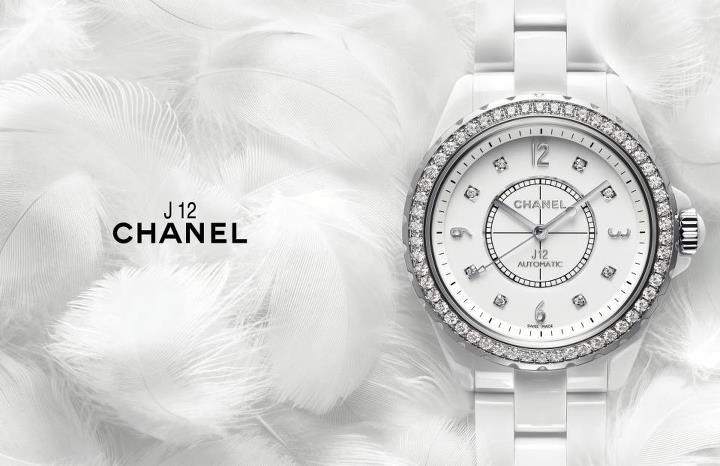 Up to 42% Off Select Chanel Watches @ JomaShop.com