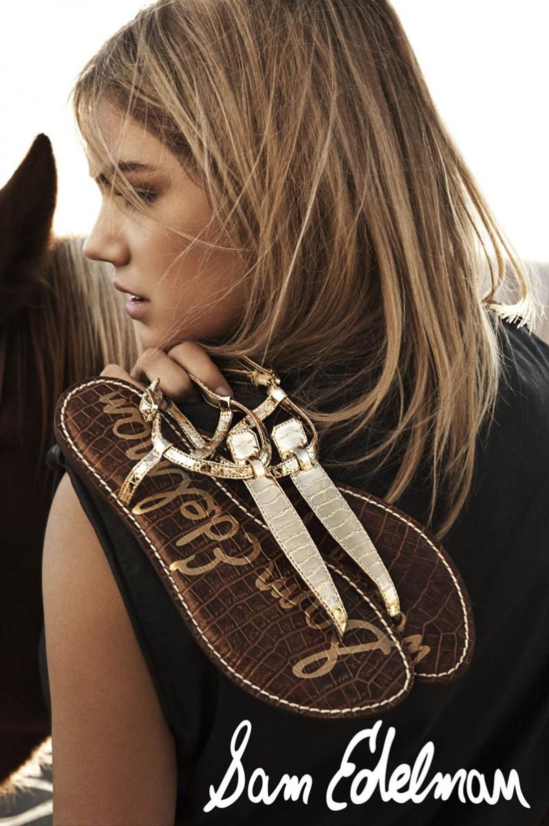 Up to 50% Off Select Styles @ Sam Edelman