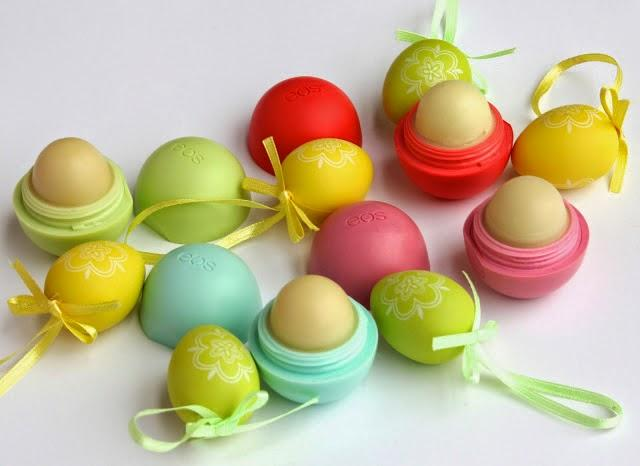 Free 2 EOS Lip Balms with Orders over $100 @ FSAstore.com