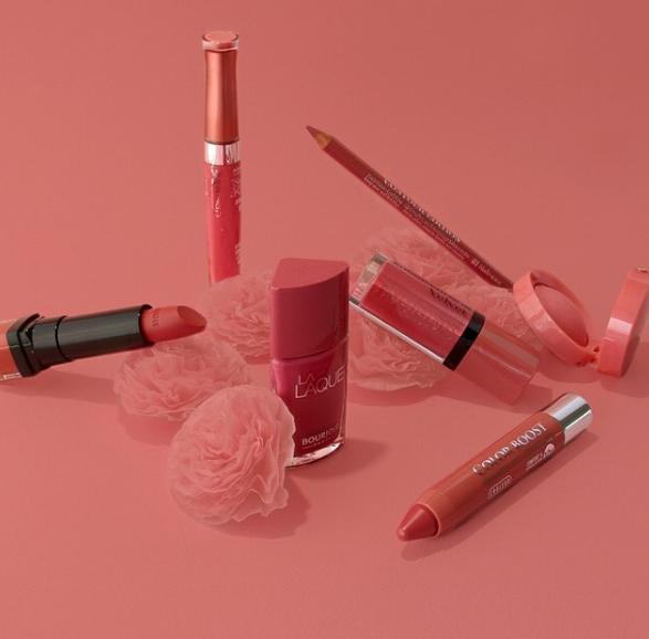3 For 2 Bourjois Cosmetics @ HQhair.com (US & CA)