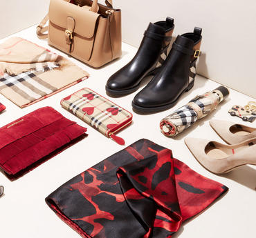 Up to 80% Off Burberry Apparel & Accessories On Sale @ Gilt