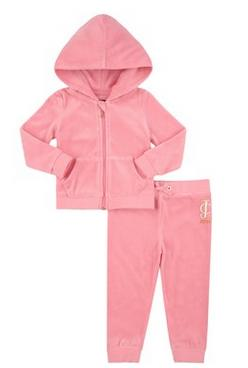 Extra 25% Off Baby Sale @ Juicy Couture