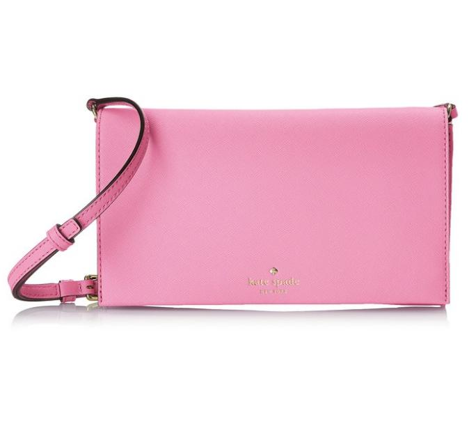 $96.60 kate spade new york Cedar Street Cali Cross Body Bag