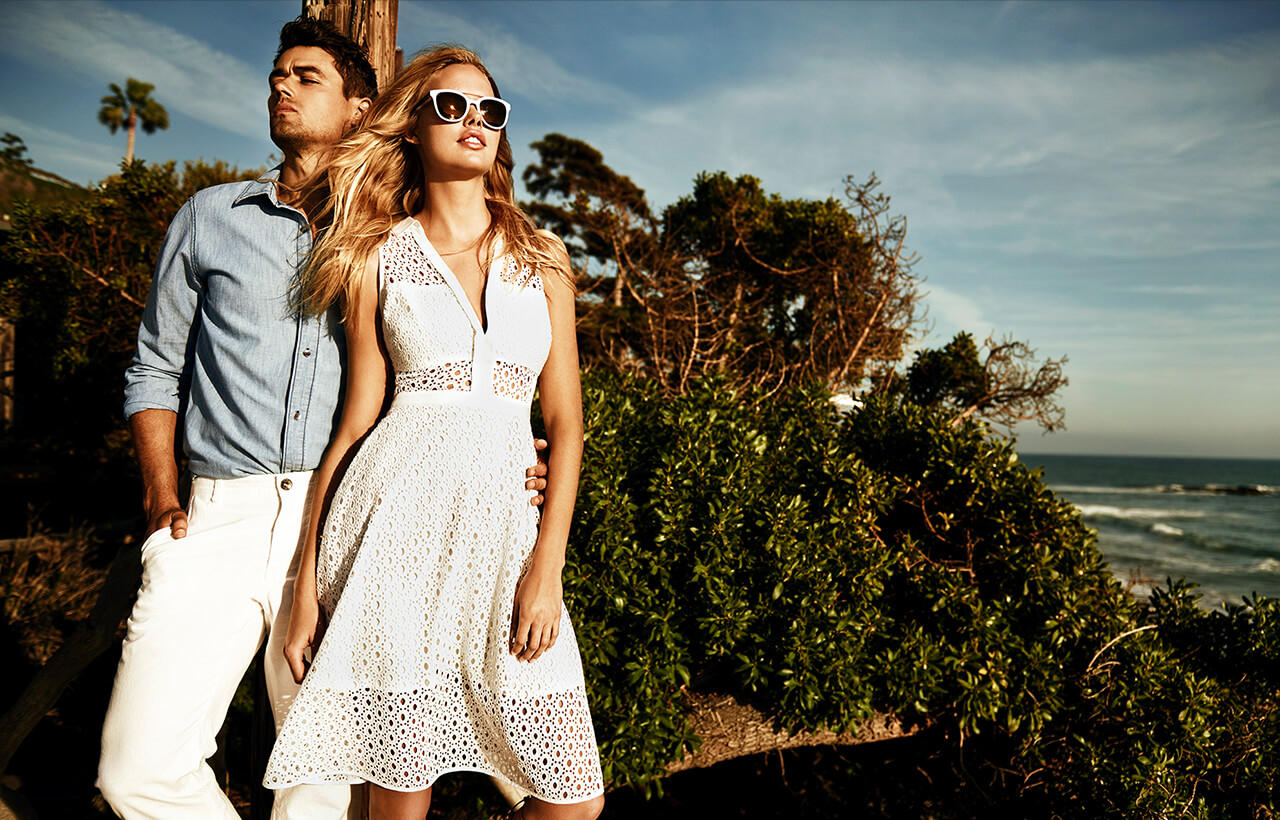 Up to 60% Off End of Season Sale @ GUESS