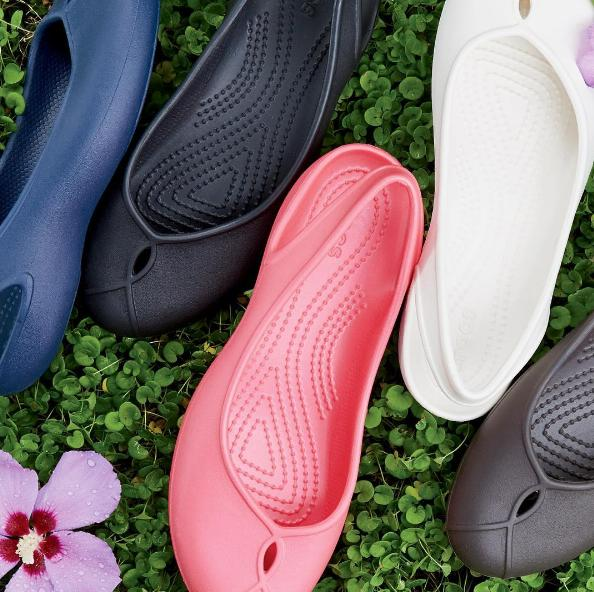 Up to 62% Off + From $9.97 Crocs Shoes @ Hautelook
