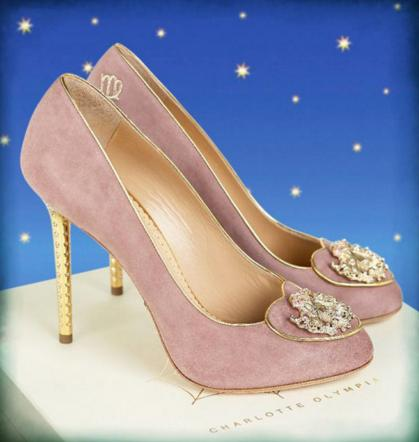 Up to 70% Off Charlotte Olympia, Sergio Rossi & More Designer Shoes @ Gilt