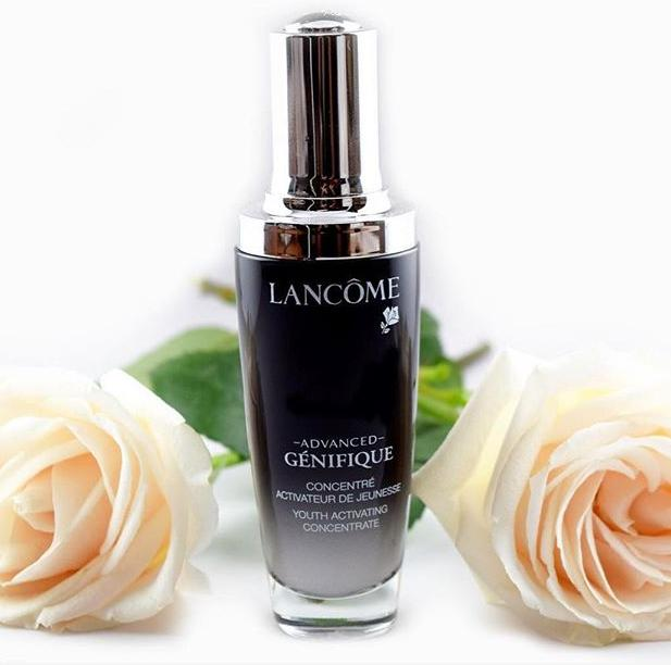Up to 6 Sample & 15% Off Advanced Génifique Youth Activating Concentrate @ Lancome