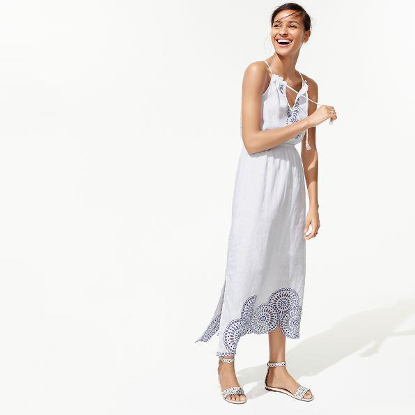 30% Off Beach-ready Styles + Extra 40% Off Sale Items @ J.Crew
