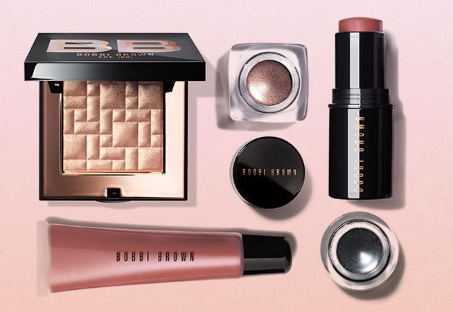 Free Mini Lip Gloss Trio with $50 Orders @Bobbi Brown Cosmetics