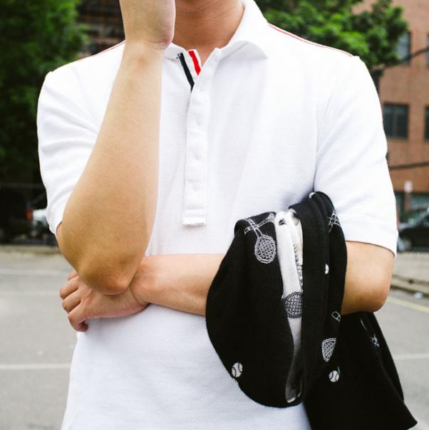 Up to 60% Off + Extra 20% Off Designer Polo's On Sale @ Farfetch