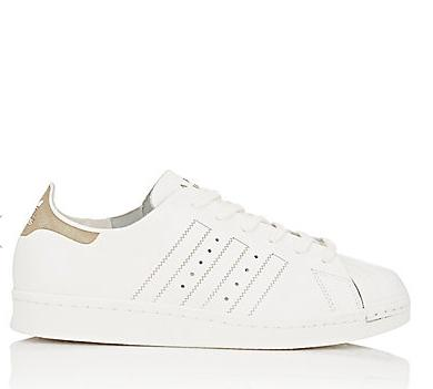 $150 ADIDAS Women's Deconstructed Superstar 80s Sneakers @ Barneys New York