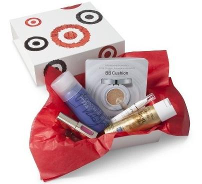 20% Off Beauty Purchase @ Target