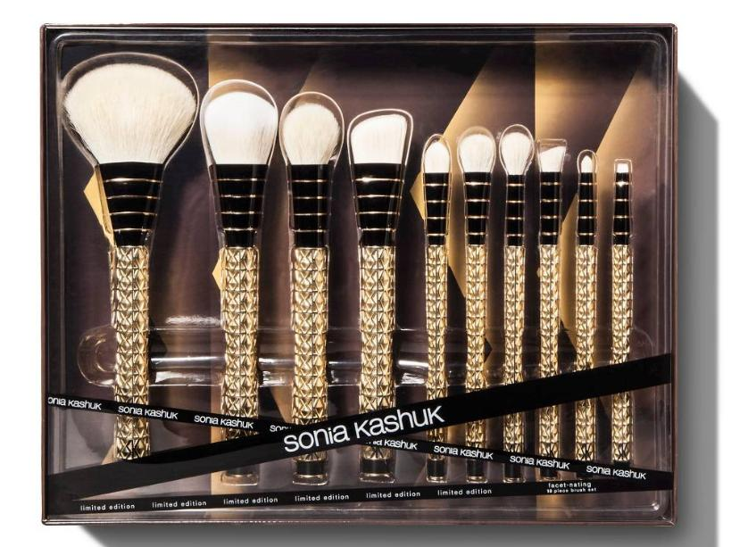 20% Off Sonia Kashuk Beauty @ Target