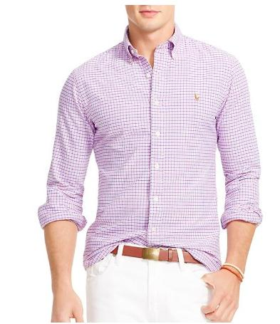 Up to 75% Off Select Men's Apparels and Accessories @ Bloomingdales