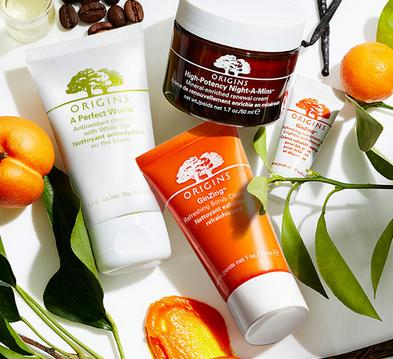 Free Travel Size Cleanser or Moisturizer With Full-size Cleanser or Moisturizer Purchase @ Origins