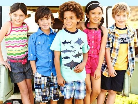 Extra 20% Off Sitewide @ Gymboree