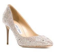Up to 70% Off Jimmy Choo Shoes Sale @ Farfetch