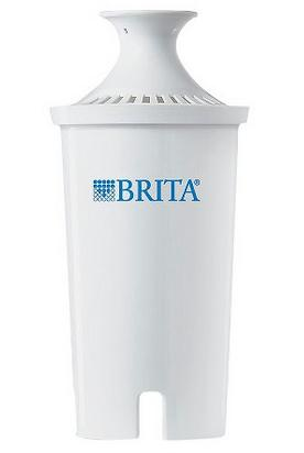 8x Brita Pitcher Filter Refill