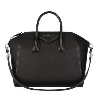 Givenchy Medium Grain Antigona Tote @ Harrods