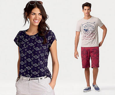 Extra 15% Off Regular and Sale Priced Clothing, Fine Jewelry, Accessories Sleepwear and Lingerie @Sears.com