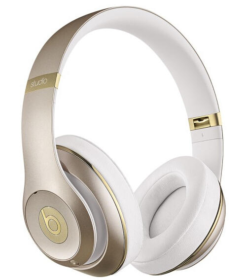 Beats by Dr. Dre Beats Studio Wireless Over-the-Ear Headphones