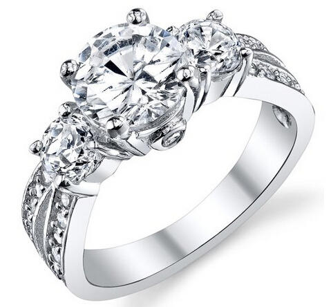 Up to 49% Off Sparkling Sterling Silver Jewelry @ Amazon.com