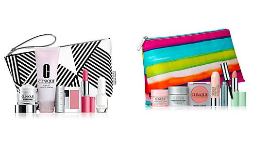 10% OFF + 2 GWP Sets With Clinique Purchase @Saks Fifth Avenue
