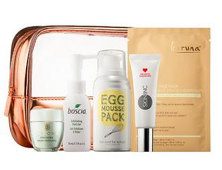 $25 Sephora Favorites Soko to Tokyo 5 Piece Customizable Skin Care Set