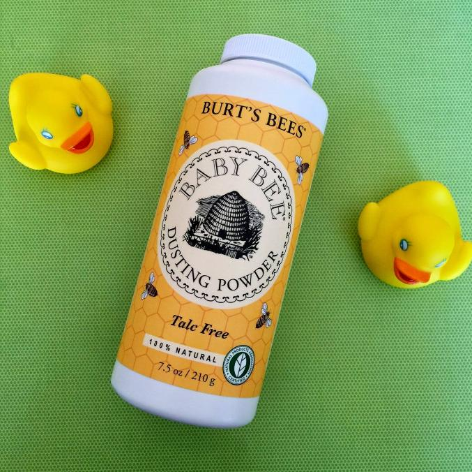 $8.99 Burt's Bees Baby Bee Dusting Powder 7.5 oz (212 g)