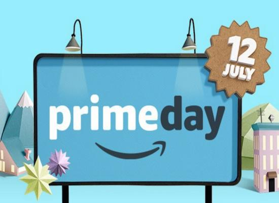 Deal Round Up 2016 Prime Day @ Amazon.co.uk