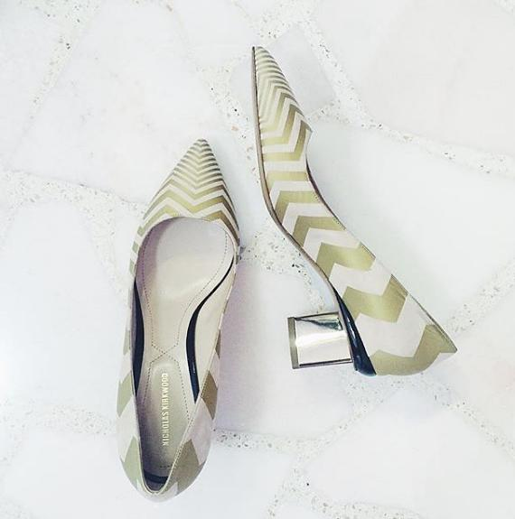 Up to 60% Off + From $190 Nicholas Kirkwood Shoes @ THE OUTNET