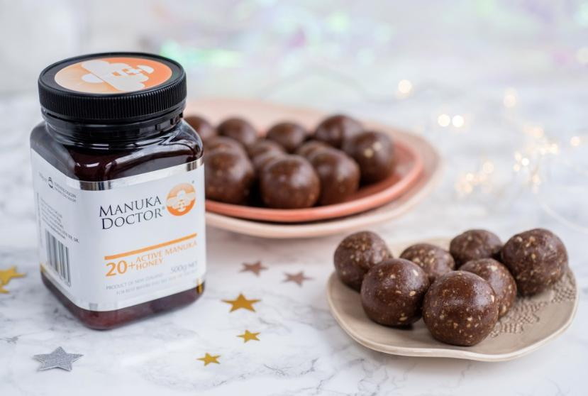 Extra 10% off Dealmoon Exclusive! Manuka Honey @ Manuka Doctor