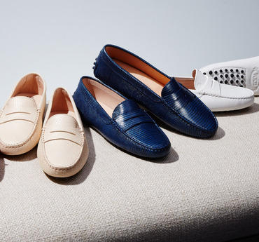 Up to 50% Off Tod's Shoes & Handbags On Sale @ Gilt