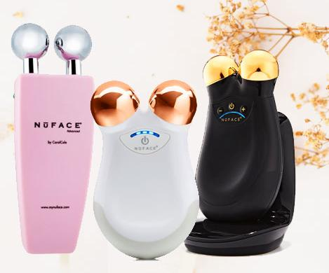 35% off+ Extra 15% off NuFACE Facial Device