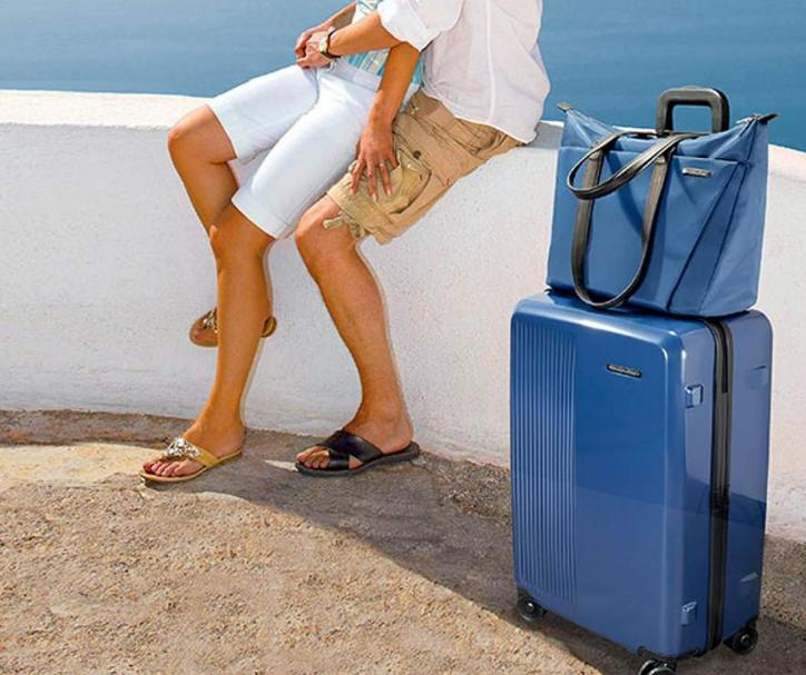 Up to 60% Off Luggage & Accessories @ Amazon.com