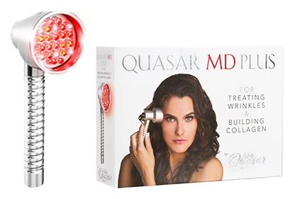 Baby Quasar MD PLUS Skincare Therapy Device