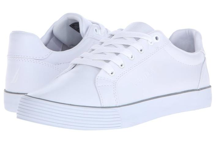 $14.75 Nautica Men's Scuttle Fashion Sneaker